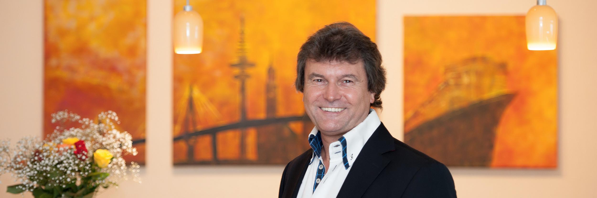 Rolf E  Stolz | Hamburg Orthopäde Orthopädie Spezialist